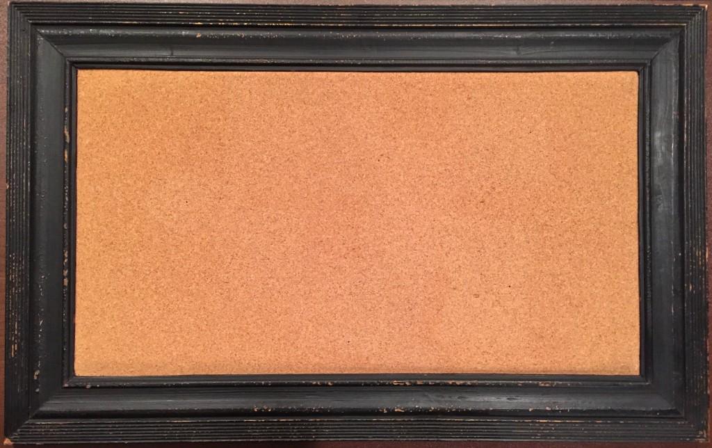 Sheffield Home Corkboard 10x18